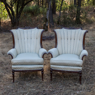 Vintage Couch Rentals Antique Rentals California Wedding