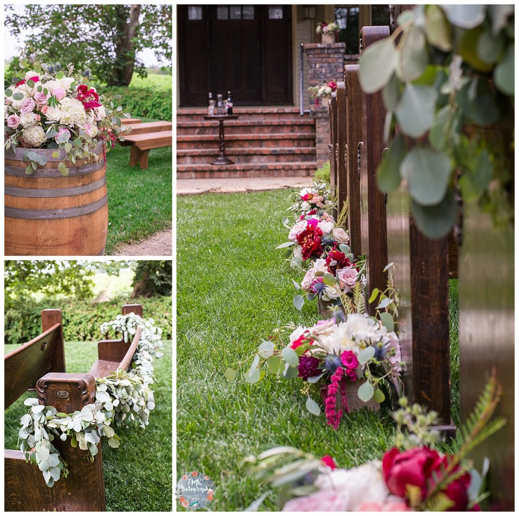 rustic wedding decor vintage wedding rentals vintage rental gallery